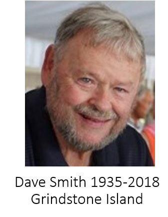 Dave Smith Grindstone