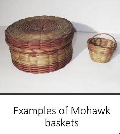 Example basket