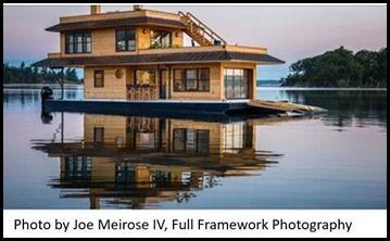 Full Framework Photograpy J Meirose IV