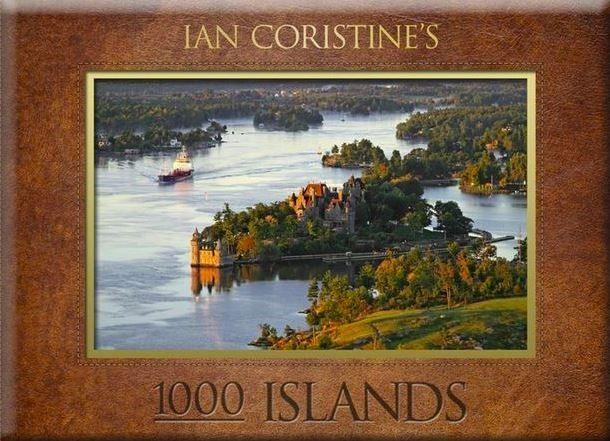 Ian Coristine 1000 Islands
