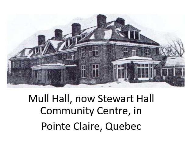 Mull Hall