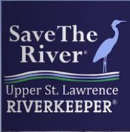 Save the River Logo