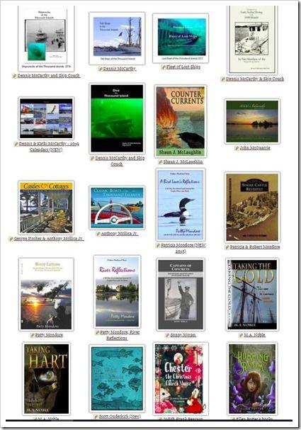 TI Life Books Tab 3