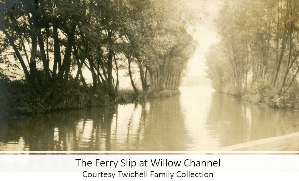 Willow Channel