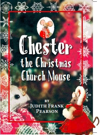 Chester, by Judith Frank Pearson