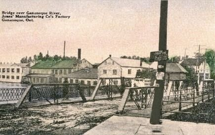 1876 King Stree Bridge