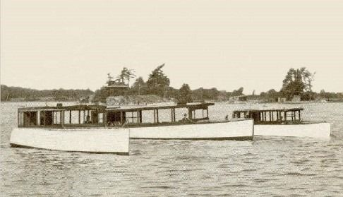 1922_Gan_Boat_Line