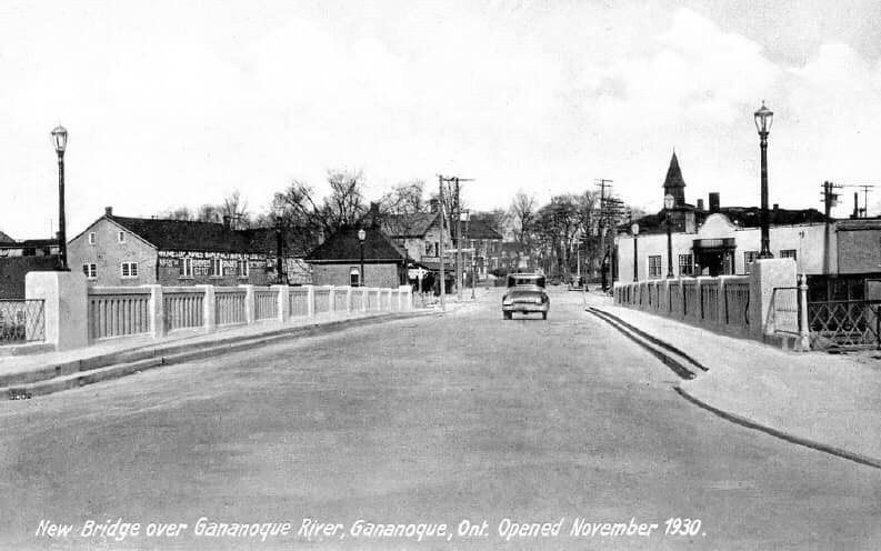 1930 King Street Bridge