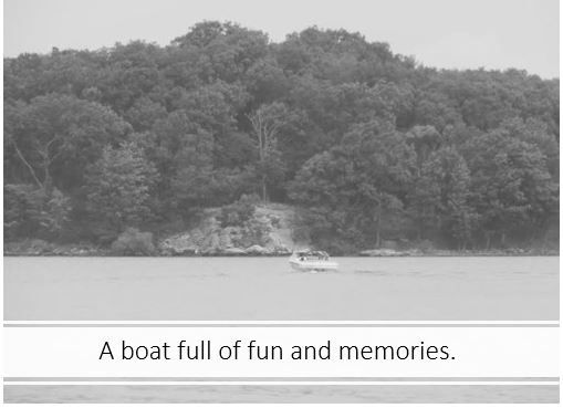 Boat of Memories