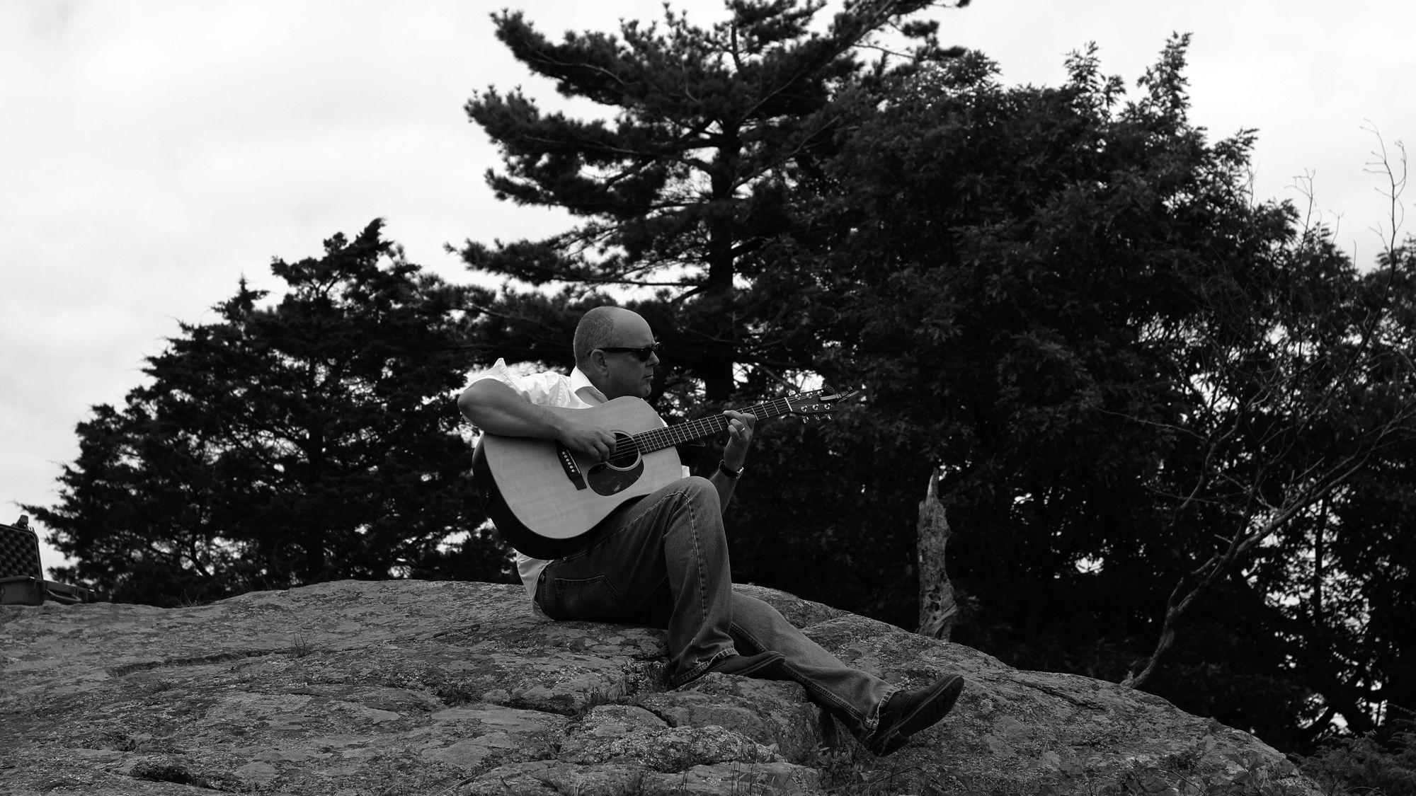 Colin Slack Cliff