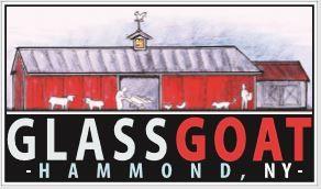 Glass Goat Logo