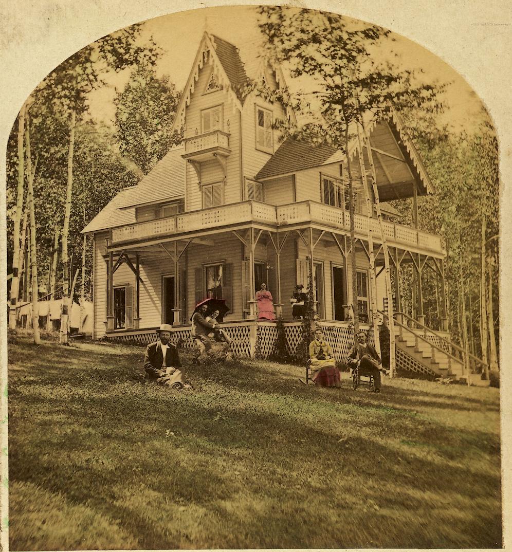 Cottage photo stewart 2