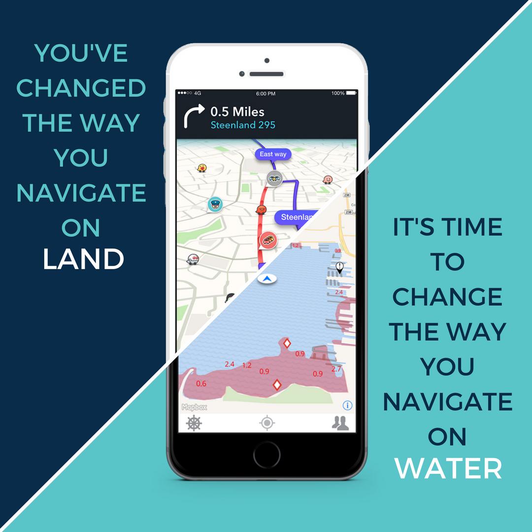 Changing navigation