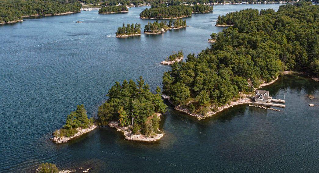 20 Ash Island - Sold